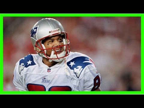 The football community reacts to tragic loss of former NFL wide receiver Terry ...