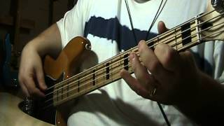 Phil Collins Another Day In Paradise Bass Cover