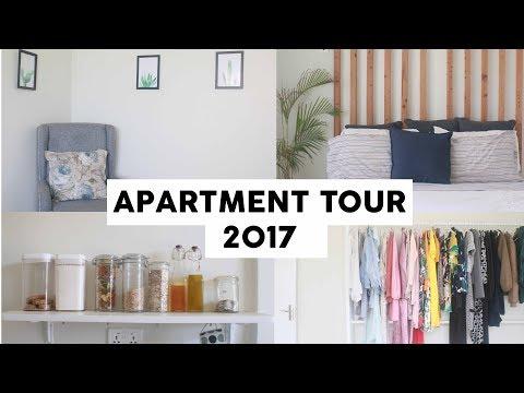 A Quick tour of My FIRST Apartment !!! (Dar es Salaam)