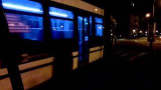 NOVA LFSA 1280 ON THE M116 LEAVING PLEASANT AV