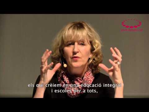 Melissa Benn - School wars: l'escola pública està en perill a Europa? (Resum)