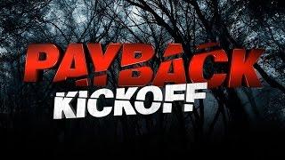 WWE Payback Kickoff Show: May 1, 2016