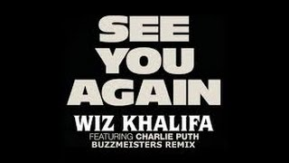 Wiz Khalifa - See You Again ft. Charlie Puth lyrics [Download link in description]