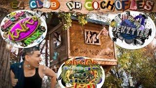 El Club De Cochofles Jamsha By Dj Kalito Mix Ft Dj Dekztyle Amantes De La Cumbia y La Guaracha