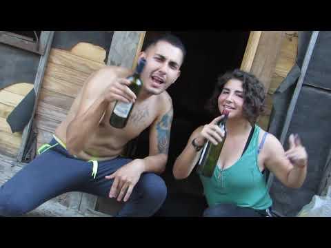 LEÑA PARA EL CARBÓN - The Gaticas Ft DJ ALEX (videoclip)