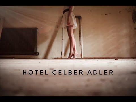 HOTEL GELBER ADLER | LOST PLACE