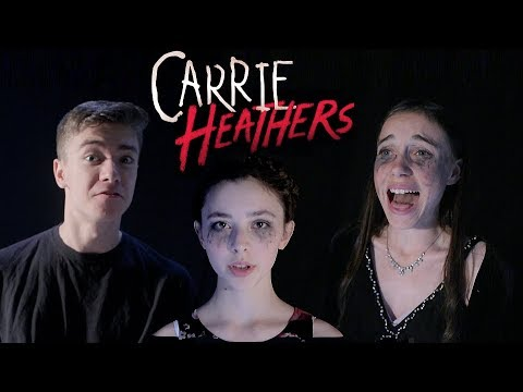 HEATHERS / CARRIE The Musical - MASHUP | Spirit YPC