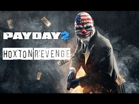 [FR] PAYDAY 2 - Hoxton revenge Tuto Solo OVERKILL STEALTH ...