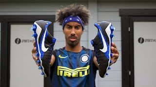 Mauro Icardi's Nike Hypervenom Phantom 3 GX! | KitLab