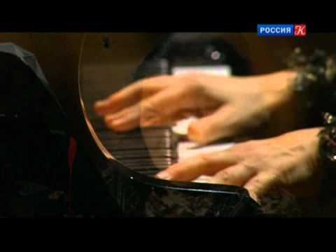 Ravel - Valse (Argerich, Ebi)