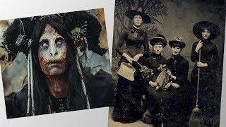 Adevărul îngrozitor despre Vrăjitoare