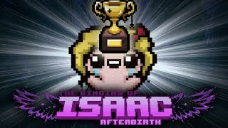 Pierwszy Daily! | The Binding Of Isaac: Afterbirth + #44
