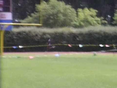 1995 rewood empire track boys 400m corey nelson