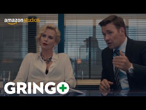 GRINGO - Clip: There Ain't No Second | Amazon Studios