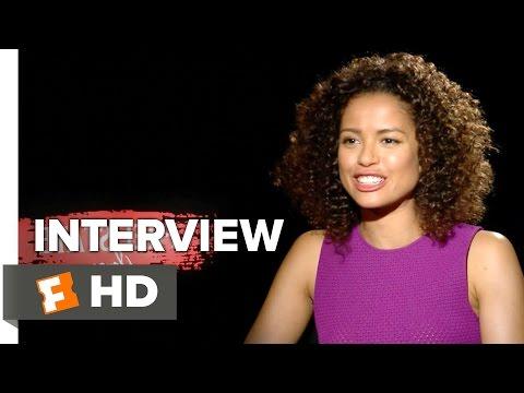 Free State of Jones Interview - Gugu Mbatha-Raw (2016) - Drama Movie HD
