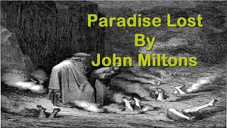 Paradise Lost by John Milton Poem Summary and Characters
