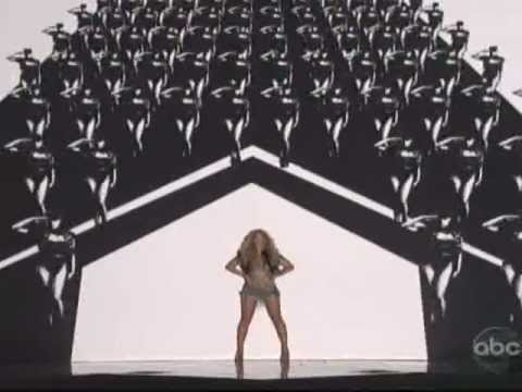 Beyonce BillBoard Music Awards Live Performance 2011
