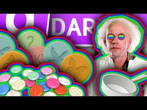 SERIE DARKRP #61 | JE SUIS UN FABRICANT D'ECSTASY ! | GARRY'S MOD RP DETENTE DELIRE | GANG9STAR