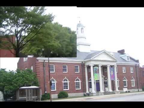 Fayetteville, North Carolina