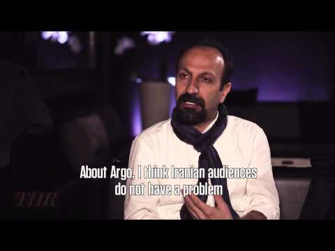 Live From Cannes: 'The Past' Director Asghar Farhadi