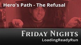Friday Nights: Hero