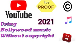 Best Way to Download Copyright free Bollywood Background Music for Youtube Videos   2021