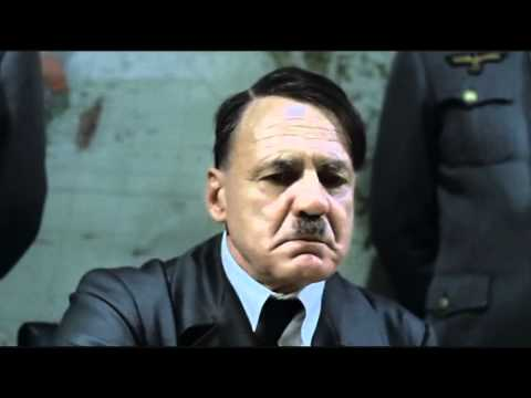 Hitler plans to buy Call of Duty: Black Ops