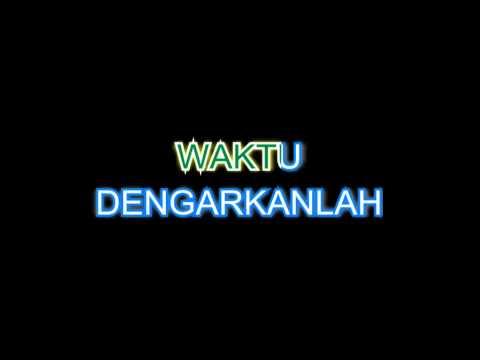 Akim & The Majistret - Mewangi - Karaoke (minus one + lyrics)