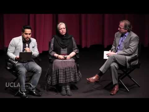 UCLA Celebration of Iranian Cinema | Rakhshan Banietemad