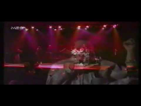 Kaoma Athens Concert From Mega TV (1989)