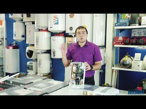 Обзор проточного водонагревателя Stibel Eltron DHC 8 или что делать если нет горячей воды.