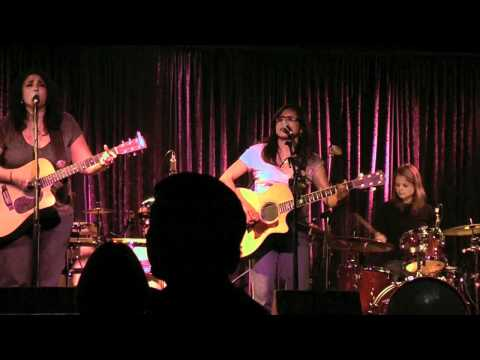 Trusting Lucy , Concert at Planet Gemini, Monterey CA