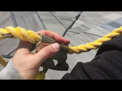 HOW TO: Roof Safety & Fall Protection - CentraFlo