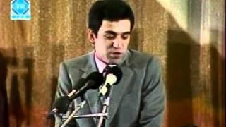 08/13 Встреча с Каспаровым (1986)
