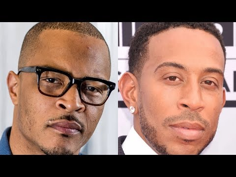 Download Youtube: Ludacris Explains Why He Didn't POP OFF On TI | Throwback Hip Hop Beef!