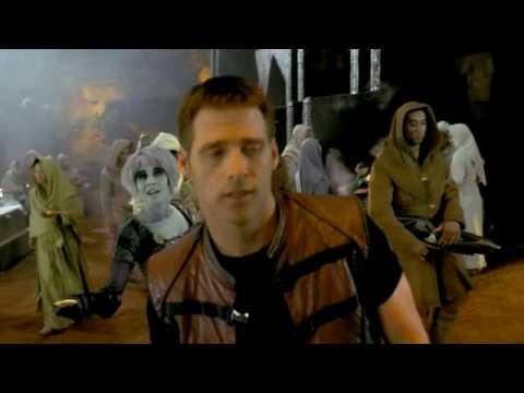 Random Movie Pick - Farscape The Peacekeeper Wars Trailer YouTube Trailer