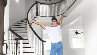 EMPTY HOUSE TOUR - BretmanRock (Hawaii)