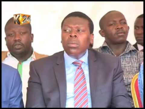 Naibu wa Rais azuru magharibi na Migori kupigia debe muungano wa Jubilee