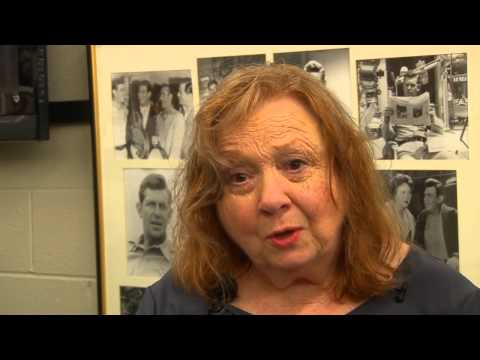 Andy Griffith Remembered by Betty Lynn Thelma Lou