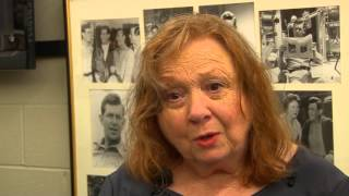 Andy Griffith Remembered by Betty Lynn (Thelma Lou)