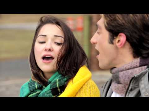 Thinking Out Loud - Ed Sheeran (Jennel Garcia cover ft. Robbie Rosen)