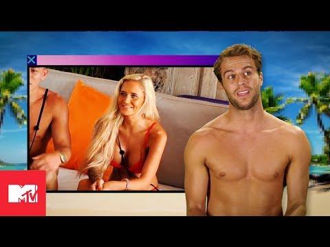 EX ON THE BEACH 7 | DESERT ISLAND D*CKS - MTV SHOWS