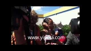 Tres dominicanas asesinadas  en salón de belleza en Miami (shooting)