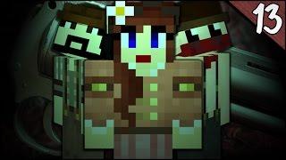 Das Geheimnis der Saloonbesitzerin - Minecraft DESPERADO #13 | Kedos
