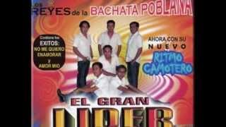 EL GRAN LIDER - Pantalon De Mezclilla