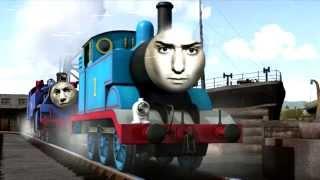 Chabos wissen wer Thomas, die Lokomotive ist :D