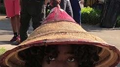 International African Arts Festival || 2018
