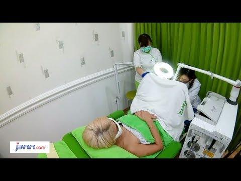 Jaga Kekenyalan, Nikita Mirzani Laser Organ Intim