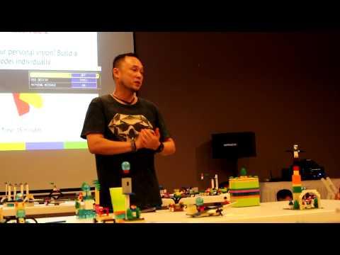 Global Enterprise International Malaysia (The Ultimate Lego & Comforace Teambuilding Challenge!)