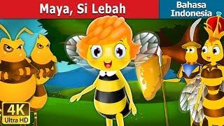 Maya Si Lebahv | Dongeng anak | Dongeng Bahasa Indonesia